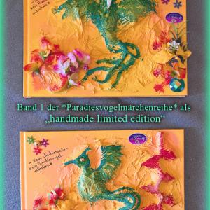 Handicrafts - Band 1 handmade limited edition