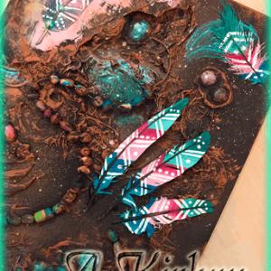 Handicrafts - Federlesen (2)