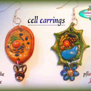 cell-earrings